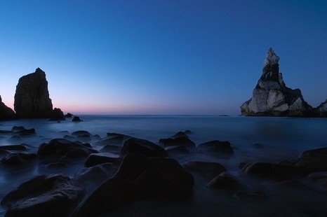 800px-Seascape_after_sunset