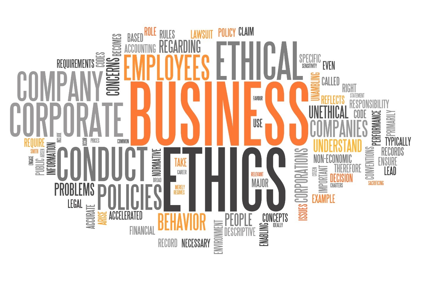 Bussiness ethics