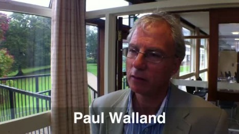 paul walland