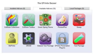 EPrints Bazaar