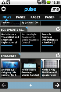 Pulse Engadget