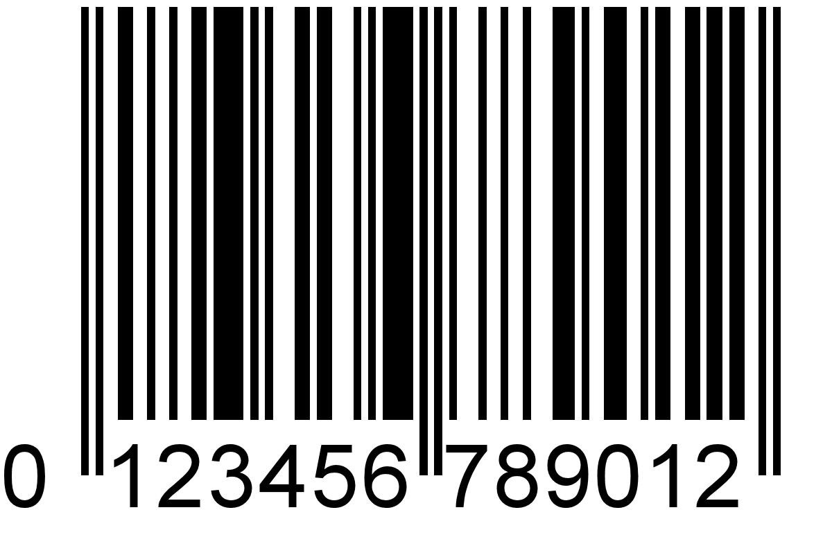 Show slots barcode not present