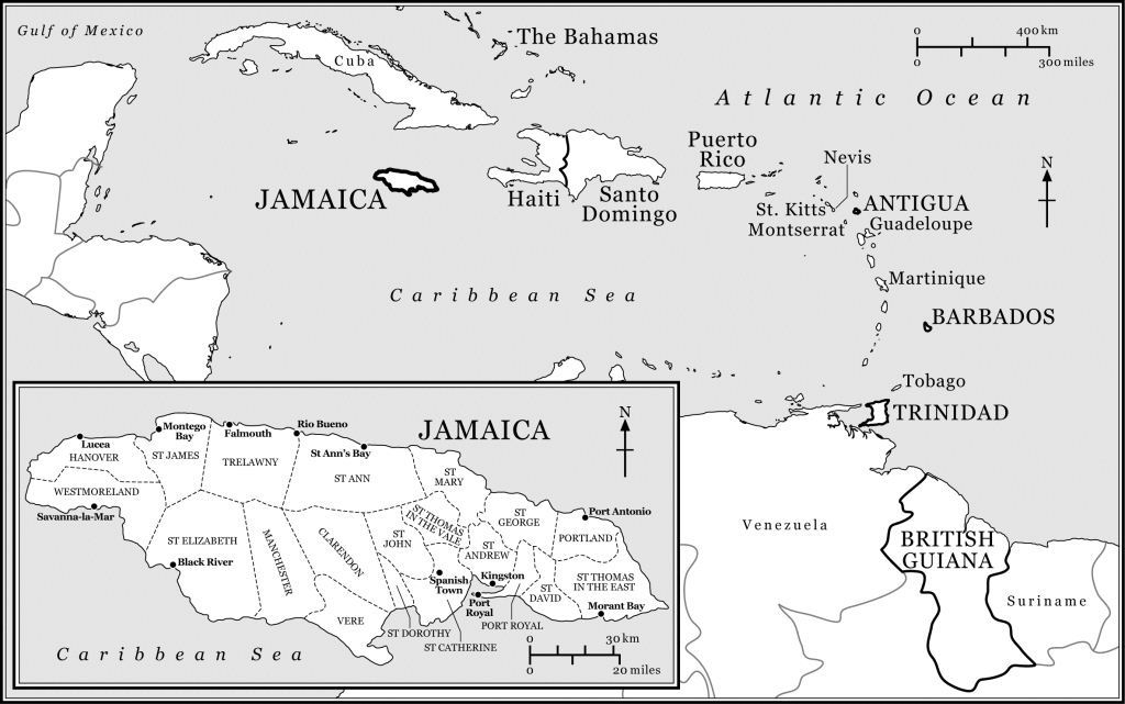 Caribbean Native People by Native American People