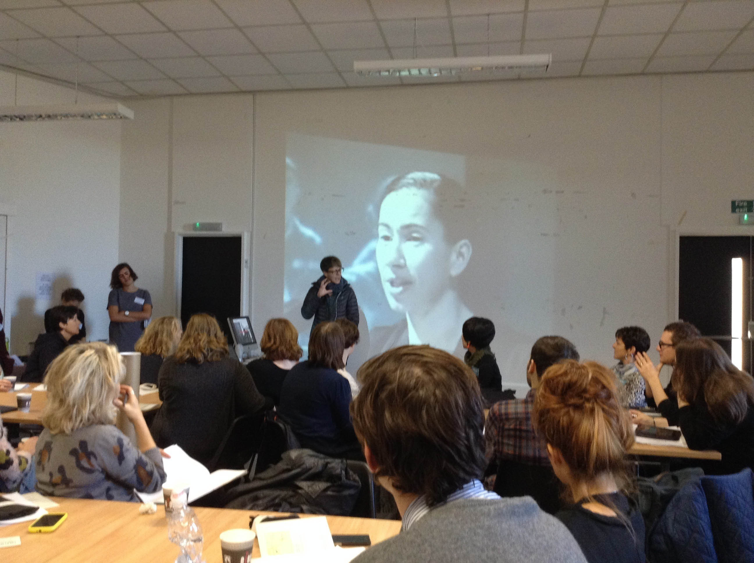 PhD by Design Conference