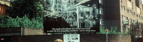Community Media, Cultural Politics & the Greater London Council, 1981-1986