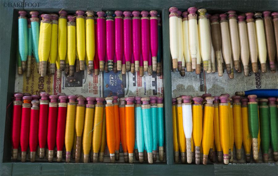 Post-Global Luxury – Handicraft in Sri Lanka