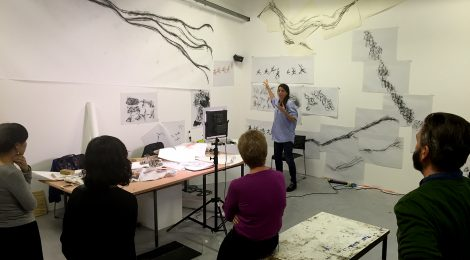 PhD Studio Intensive