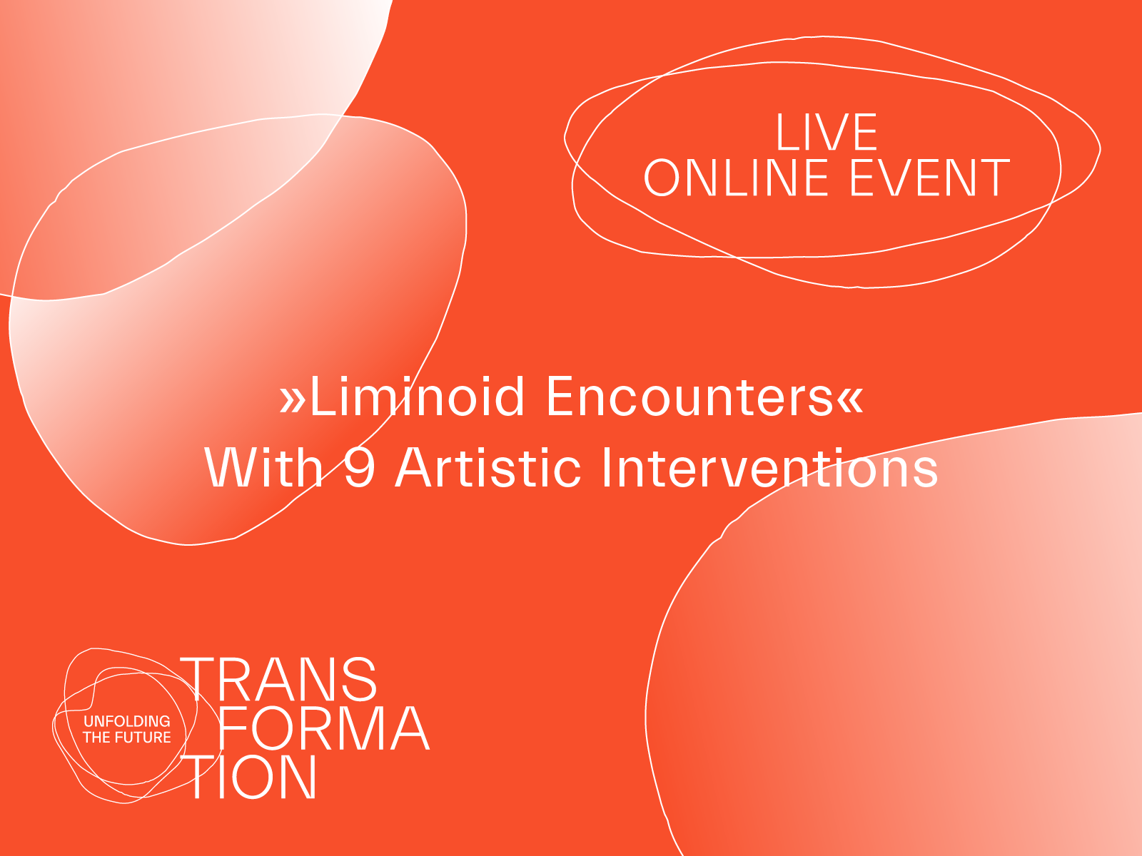 Liminal Encounters header image