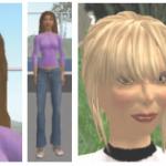 Academia: Avatars in online communities
