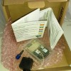 UoS3 GPS receiver