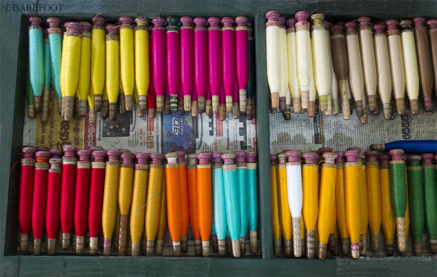 Post-Global Luxury – Handicraft in Sri Lanka