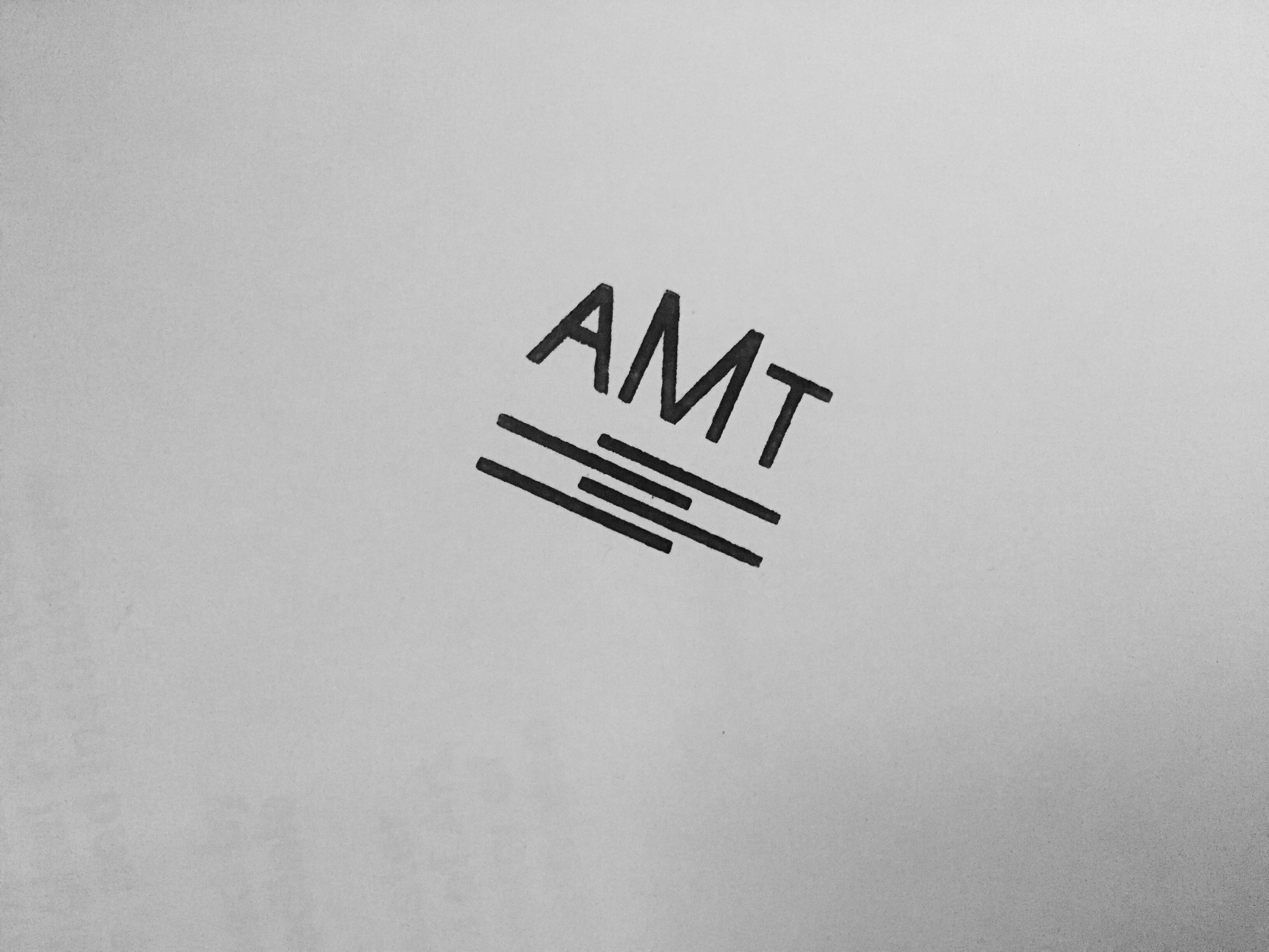 AMT Reading Group